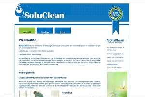 Soluclean.be