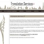 TranslationServices.be