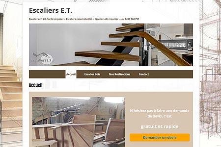Escaliers-ET